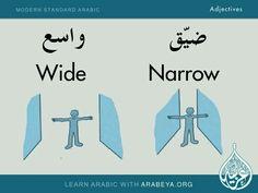 Arabic Adjectives
