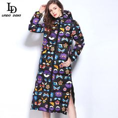 arrival Women's Long Sleeve Sexy Cat Print Dress Isn`t it awesome? www.storeglum.com... #shop #beauty #Woman's fashion #Products