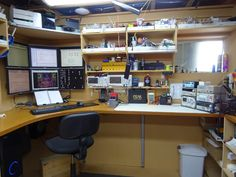 Whats your Work-Bench/lab look like? Post some pictures of your Lab. - Page 85