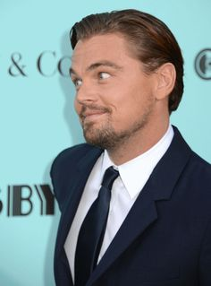 leonardo dicaprio I love his crazy eyes!!!!