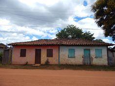 em Milho Verde!  #casasautenticas #milhoverde #minasgerais