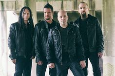 Chart Highlights: Disturbed Scores Fifth No. 1 Album on Billboard 200