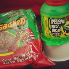 #Candy from #mexico! #Spicy and #sweet. #snacks #pelonpelorico #tamarindo #salsagheti #lucas #mexicancandy #munchies #munchpak