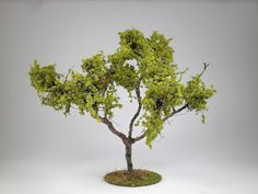 "This is a tutorial on ""How to make Trees"" I equate adding trees to a gaming table like adding candles on a birthday cake,it just doesn'. How To Make Trees, Crop Field, Table Games, Modeling, Herbs, Candles, Plants, Scale, Dioramas"