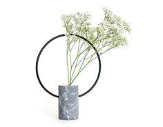 Les vases de la saison : Vase Petit, Davide G. Aquini (Apuana Corporate)