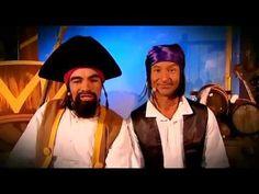 Disney Junior - Journée de lancement de Jake et les Pirates du Pays Imag...