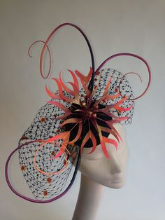 Feathers quills and veiling Quilling, Veil, Feathers, Jewelry, Bedspreads, Jewlery, Jewerly, Veils, Schmuck