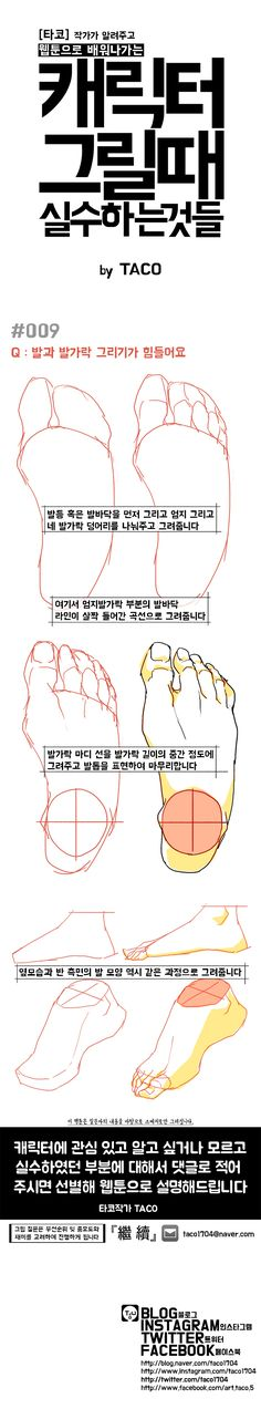 Foot reference and how to Feet Drawing, Human Drawing, Drawing Practice, Drawing Lessons, Drawing Techniques, Drawing Tips, Human Reference, Anatomy Reference, Drawing Reference