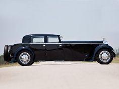 1932 Diamler Benz