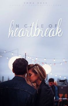#wattpad #teen-fiction Broken hearts aren't only caused by failed attempts at love.  After a devastating accident, Dean Adams finds himself drawn to his classmate, and nurse-in-training, Katie Reynolds. What he doesn't expect to discover is that, as much as he needs her, she needs him even more.
