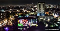 """Tlatelolco, foro para iluminar las """"Voces de la Madre Tierra"""""""