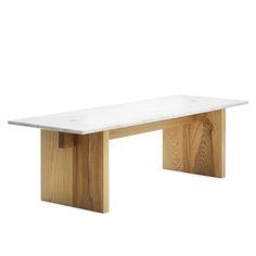 Trend Normann Copenhagen Solid Coffee Table Single Figure