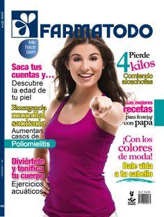 Revista #Farmatodo - Junio 2014