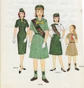 365NJ.info - Girl Scout Sock Drive at Warren County Library