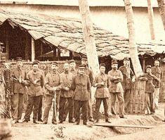 Tweede-expeditie-naar-Atjeh   Foto's Borneo, Indie, War, History, Portrait, Kuala Lumpur, Painting, Pictures, Historia