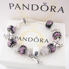 Already Made Pandora Bracelets   Already Made Pandora Bracelets For Sale