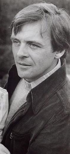 Anthony Hopkins ('Magic')