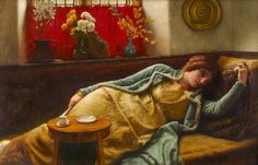 Discover artworks, explore venues and meet artists. Art UK is the online home for every public collection in the UK. Featuring over oil paintings by some artists. Dante Gabriel Rossetti, John Everett Millais, Pre Raphaelite Brotherhood, British Country, John William Waterhouse, Morris, English Artists, Victorian Art, Art Uk