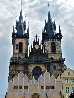 On of the most beautiful places I have ever seen.....Prauge