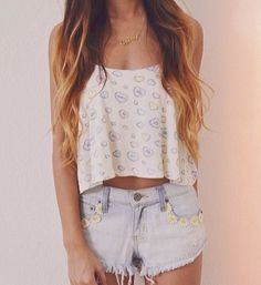 Spring outfit love ❤️
