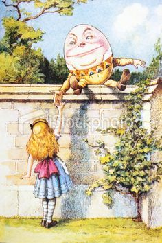 Alice's Adventures in Wonderland Royalty Free Stock Photo