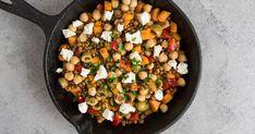 Odkryj świat zdrowej kuchni pełnej warzyw i pysznych pomysłów!