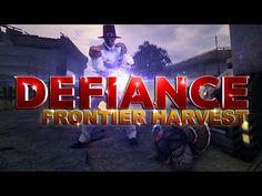 Defiance - [Frontier Harvest - Minor Arkfall]