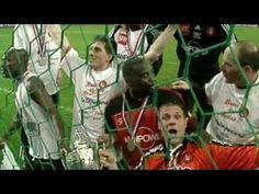 Final Cup (Rémi GAILLARD)