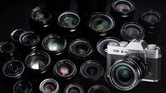 best fuji xt20 lenses