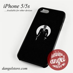 James Bond 007 Phone Case for iPhone 4/4s/5/5c/5s/6/6s/6 plus