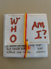 susangaylord.com: Who Am I? Book for Women's History Month