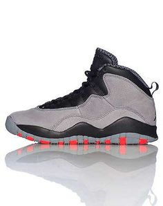 #FashionVault #jordan #Boys #Footwear - Check this : JORDAN BOYS Grey Footwear / Sneakers 4Y for $140 USD