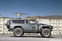 Have A Bug-Out Vehicle Ready At All Times   How To Survive A War   Survival Life Tips