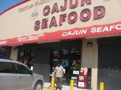 The best Sea Food in Louisanna.... in my opinion