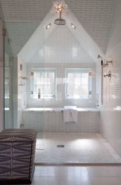 Grand shower