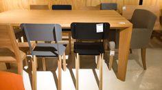 No te pierdas la increíble propuesta de mobiliario de Perceptual. Diseño. Mobiliario. Madera. Color. Mesa. Silla. Encuentra dónde comprar este diseño y Producto en Colombia.