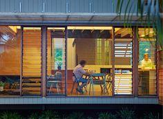 Tennis Ave Residence, Ashgrove // DM2 Architecture, Brisbane