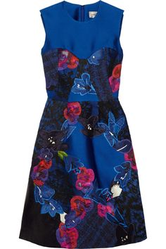 Erdem Tessa dress #CocktailHour
