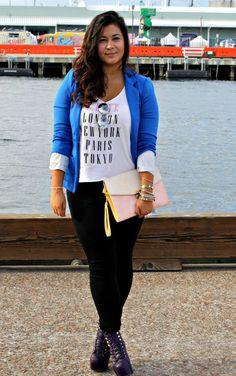 ootd curvy fashion blog san diego