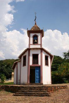 Igreja de Nossa Senhora do ö, Sabará, Minas Gerais