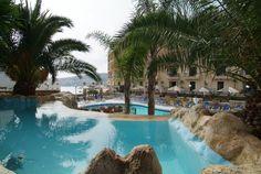 Porto Azzurro Aparthotel - Hotels in Malta Online