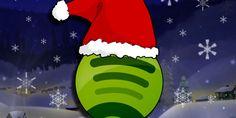 Spotify incorporó el espíritu navideño a su plataforma http://j.mp/1IxJ7Gz |  #Musica, #Navidad, #Noticias, #Spotify, #Streaming, #Tecnología