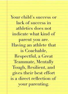 Parent influence is key!