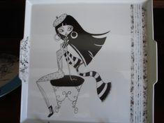 Image - - L'art de la peinture sur Porcelaine - Skyrock.com