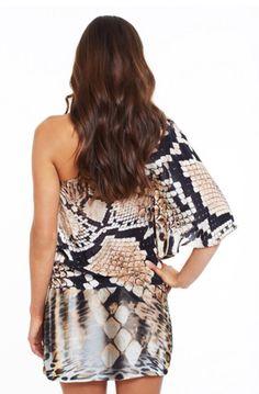 Vestido  de EH disponible en nuestra tienda online www.ladyruss.com