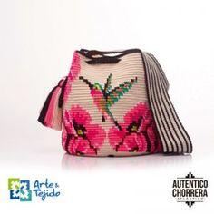Jilguero Crochet Clutch Pattern, Tapestry Crochet Patterns, Mochila Crochet, Casual Wear Women, Tapestry Bag, Crochet Purses, Knit Or Crochet, Knitted Bags, Crochet Accessories