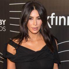 Kim Kardashian Promises 'Nude Selfies Til I Die' #Entertainment #News