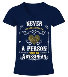 "# Abyssinian tshirt .  HOW TO ORDER:1. Select the style and color you want2. Click ""Buy it now""3. Select size and quantity4. Enter shipping and billing information5. Done! Simple as that!TIPS: Buy 2 or more to save shipping cost!This is printable if you purchase only one piece. so don't worry, you will get yours.Guaranteed safe and secure checkout via: Paypal 