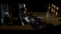 The Prestige (R, no chão, vendo a morte de N)