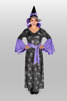 The Enchanting Witch Foil Printed Dress Adult Costume is the perfect 2019 Halloween costume for you. Show off your Womens costume and impress your friends with this top quality selection from Costume SuperCenter! White Halloween Costumes, Scary Costumes, Adult Costumes, Cosplay Costumes, Adult Halloween, White Costumes, Halloween 2018, Cosplay Ideas, Pirate Dress